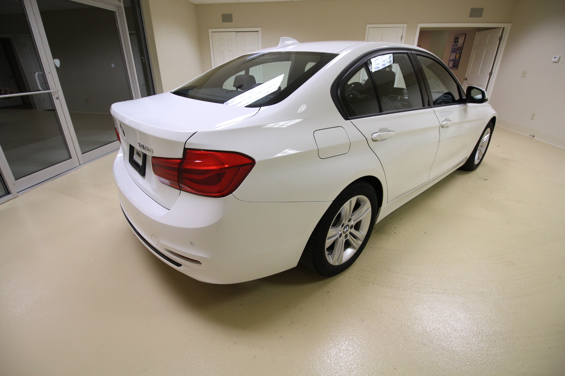 Used 2016 BMW 3-Series 328i xDrive Sedan | Albany, NY