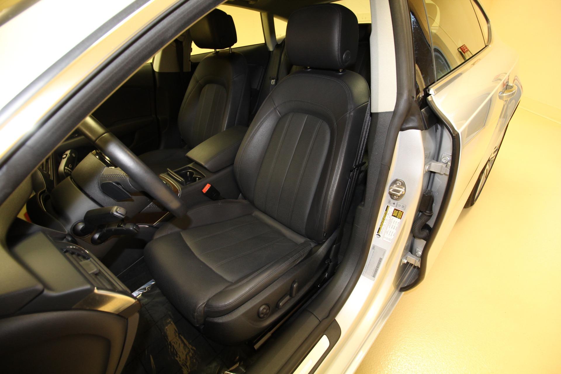 Used 2014 Audi A7 3.0T PRESTIGE QUATTRO | Albany, NY