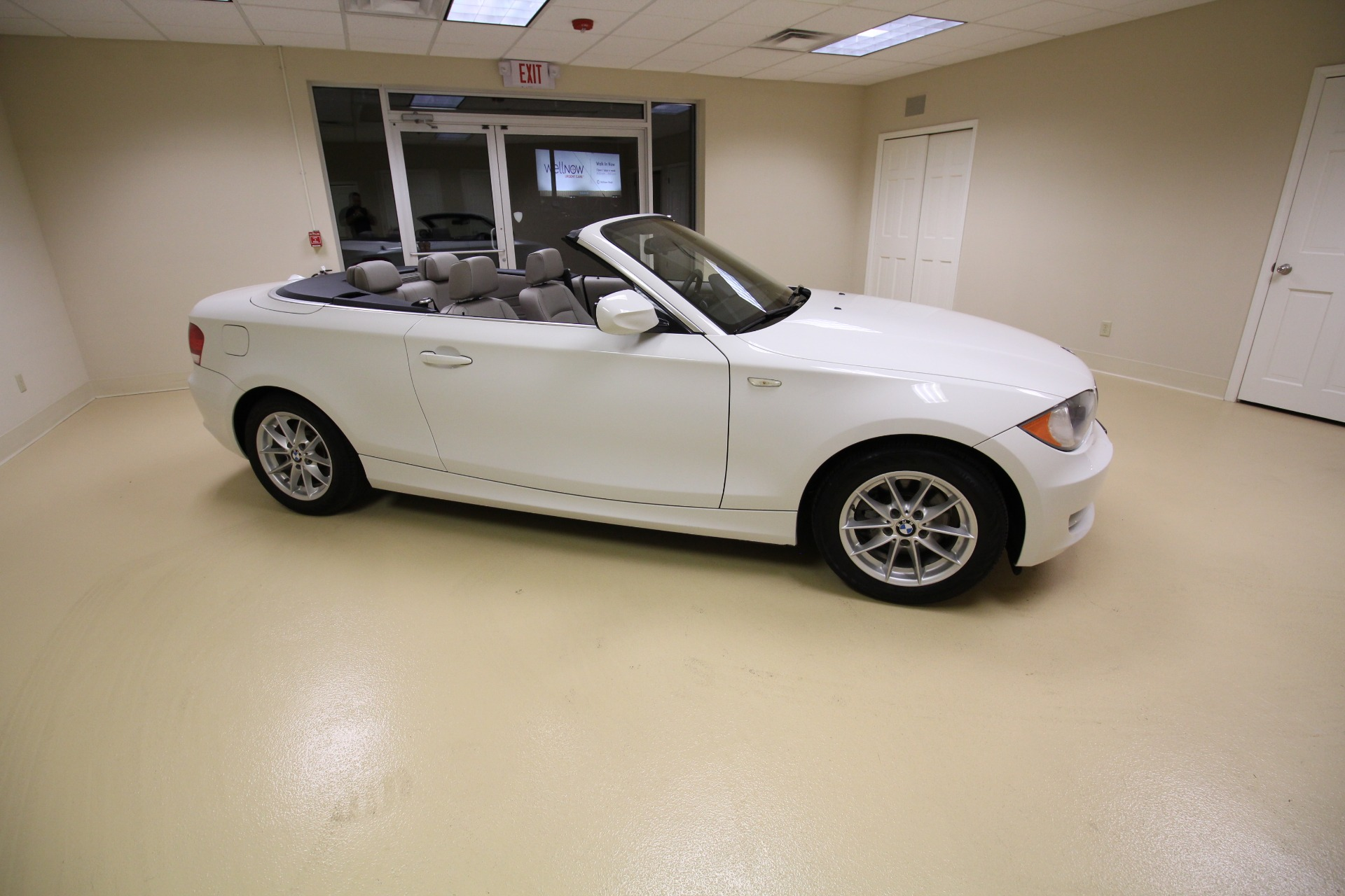 Used 2011 BMW 1-Series 128i Convertible | Albany, NY