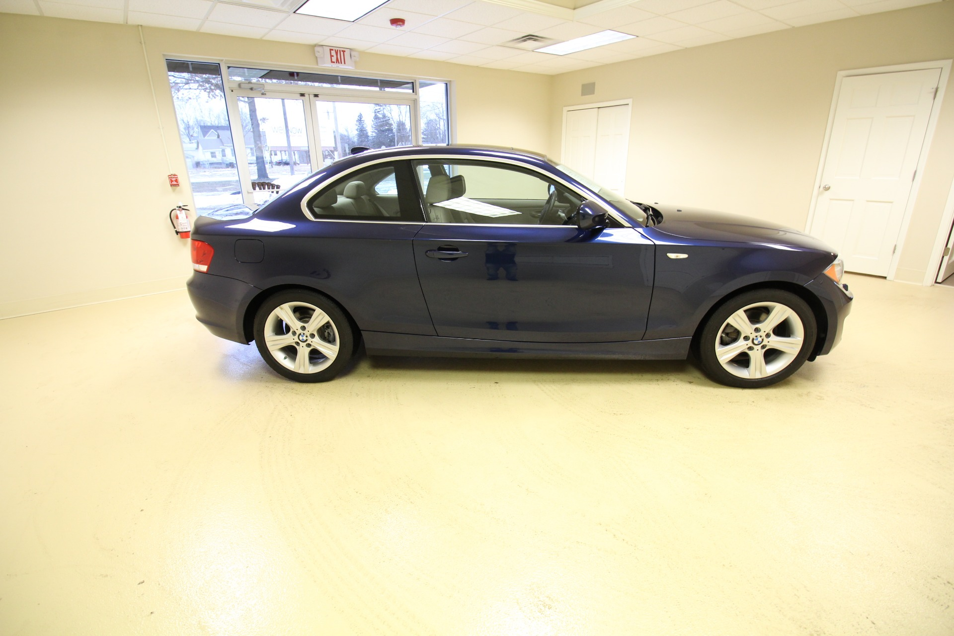 Used 2013 BMW 1-Series 128i Coupe | Albany, NY