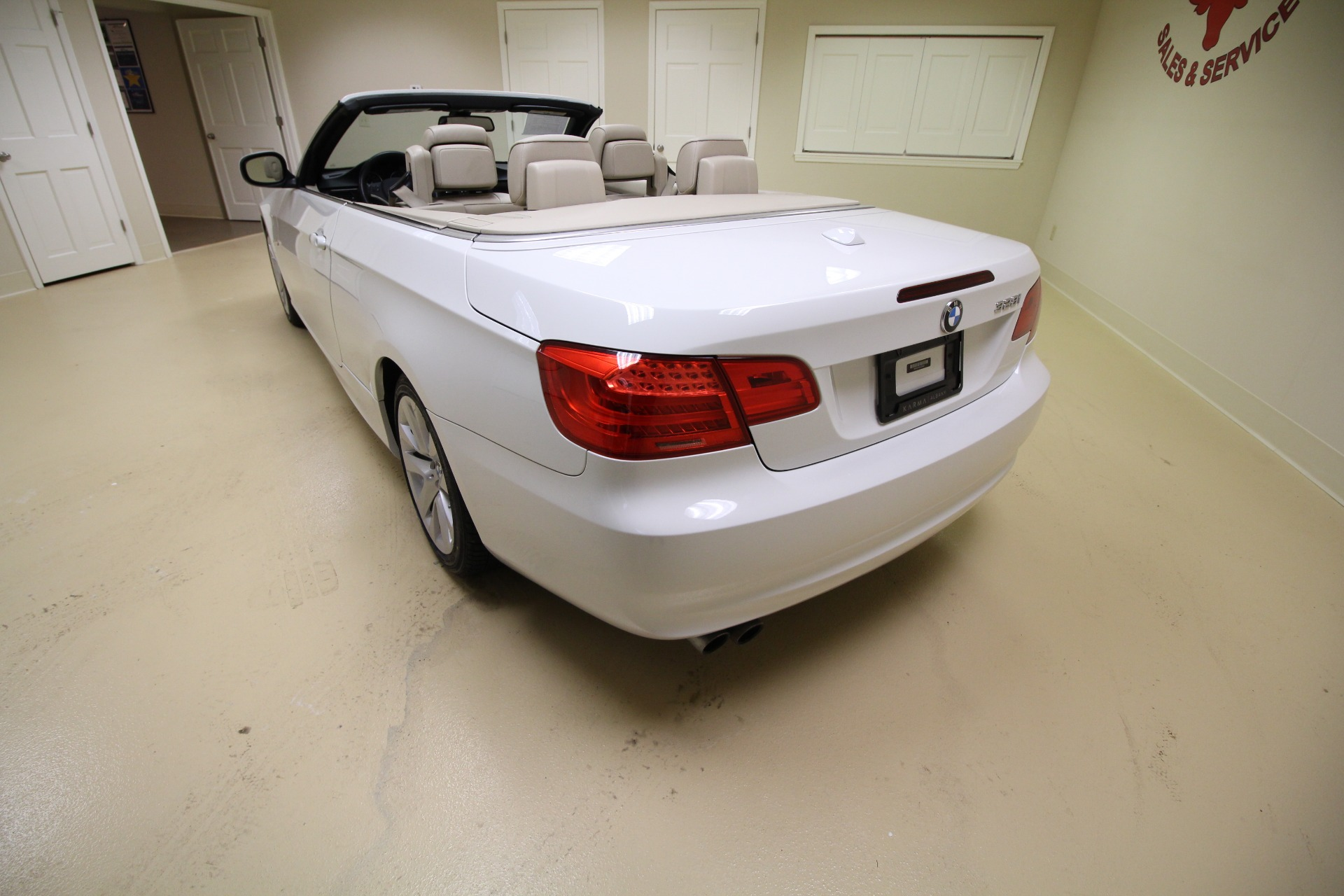 Used 2012 BMW 3-Series 328i Convertible - SULEV | Albany, NY