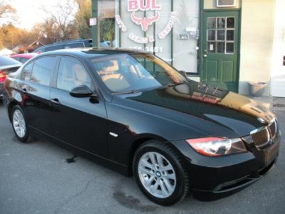 Used 2006 BMW 3 Series-Albany, NY