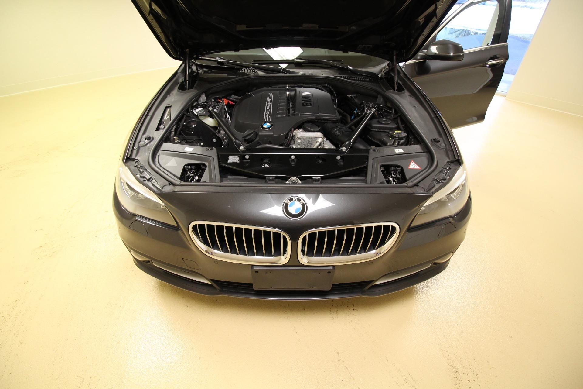 Used 2016 BMW 5-Series 535i xDrive | Albany, NY