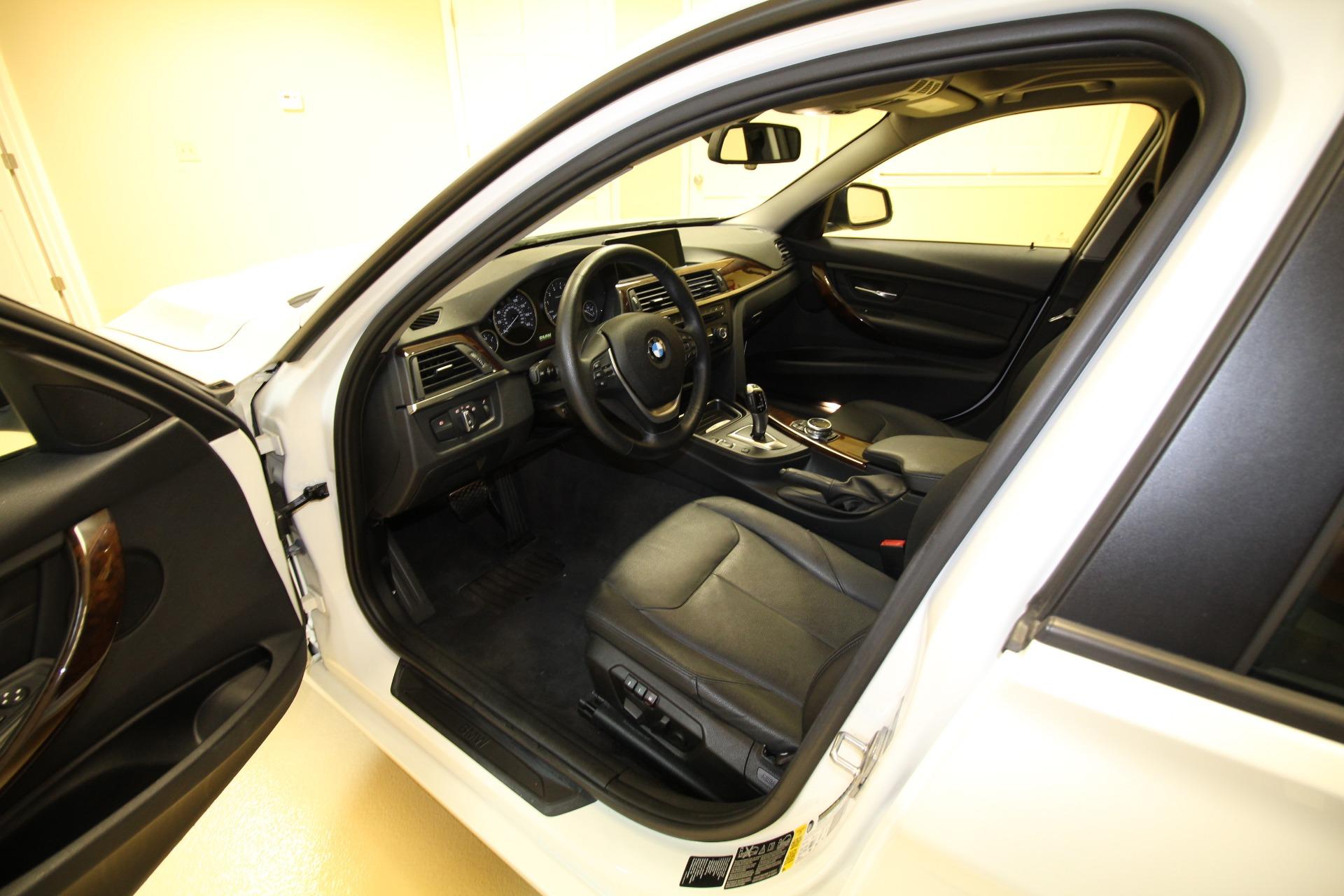 Used 2014 BMW 3-Series 328i xDrive Sedan - SULEV   Albany, NY