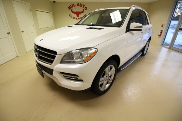 Used 2015 Mercedes-Benz M-Class-Albany, NY