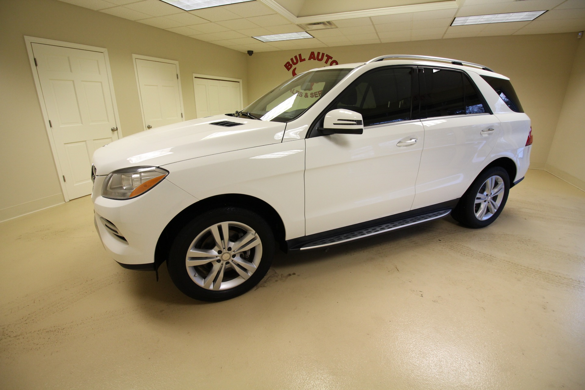 Used 2015 Mercedes-Benz M-Class ML350 4MATIC | Albany, NY