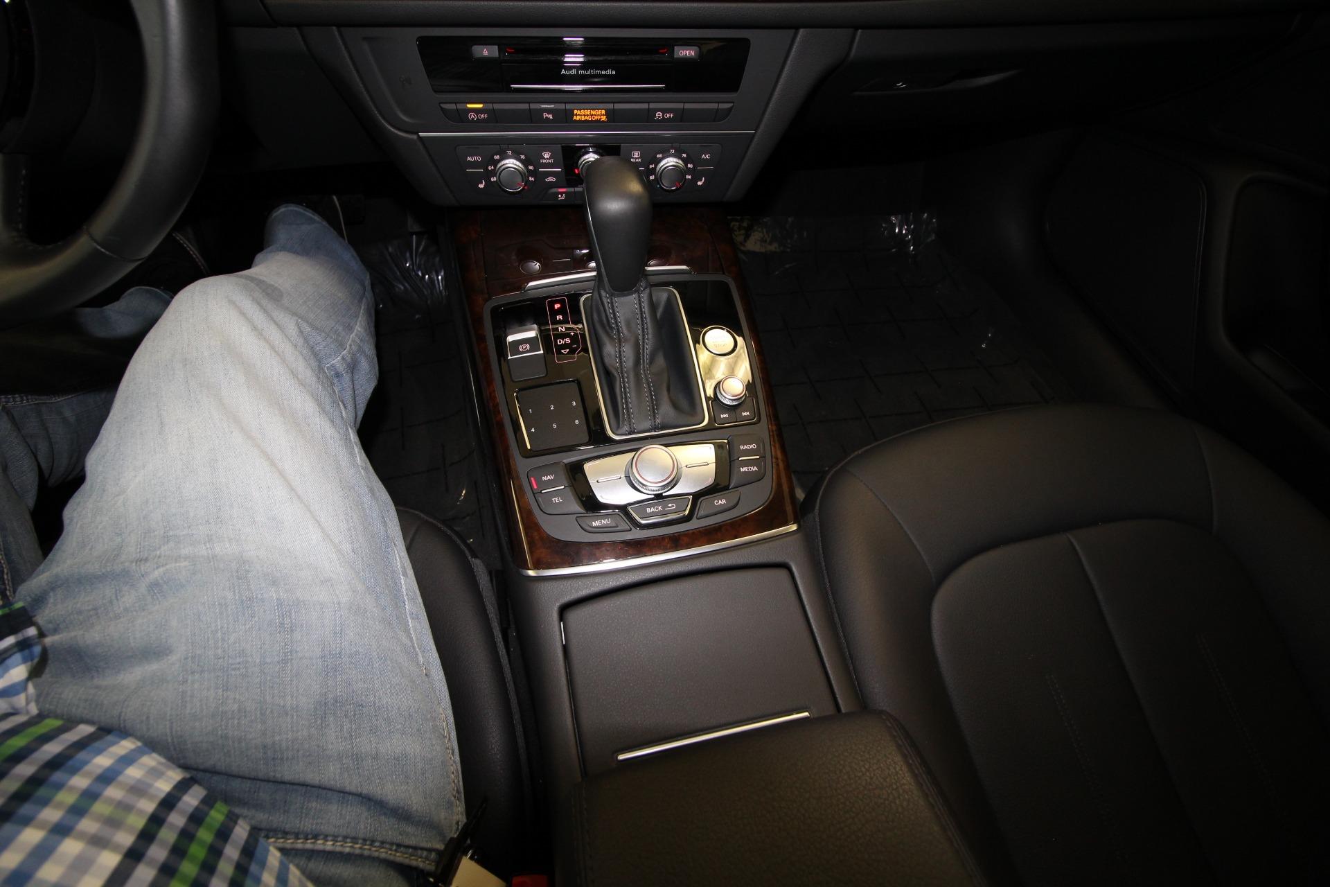 Used 2016 Audi A6 2.0T Premium quattro | Albany, NY