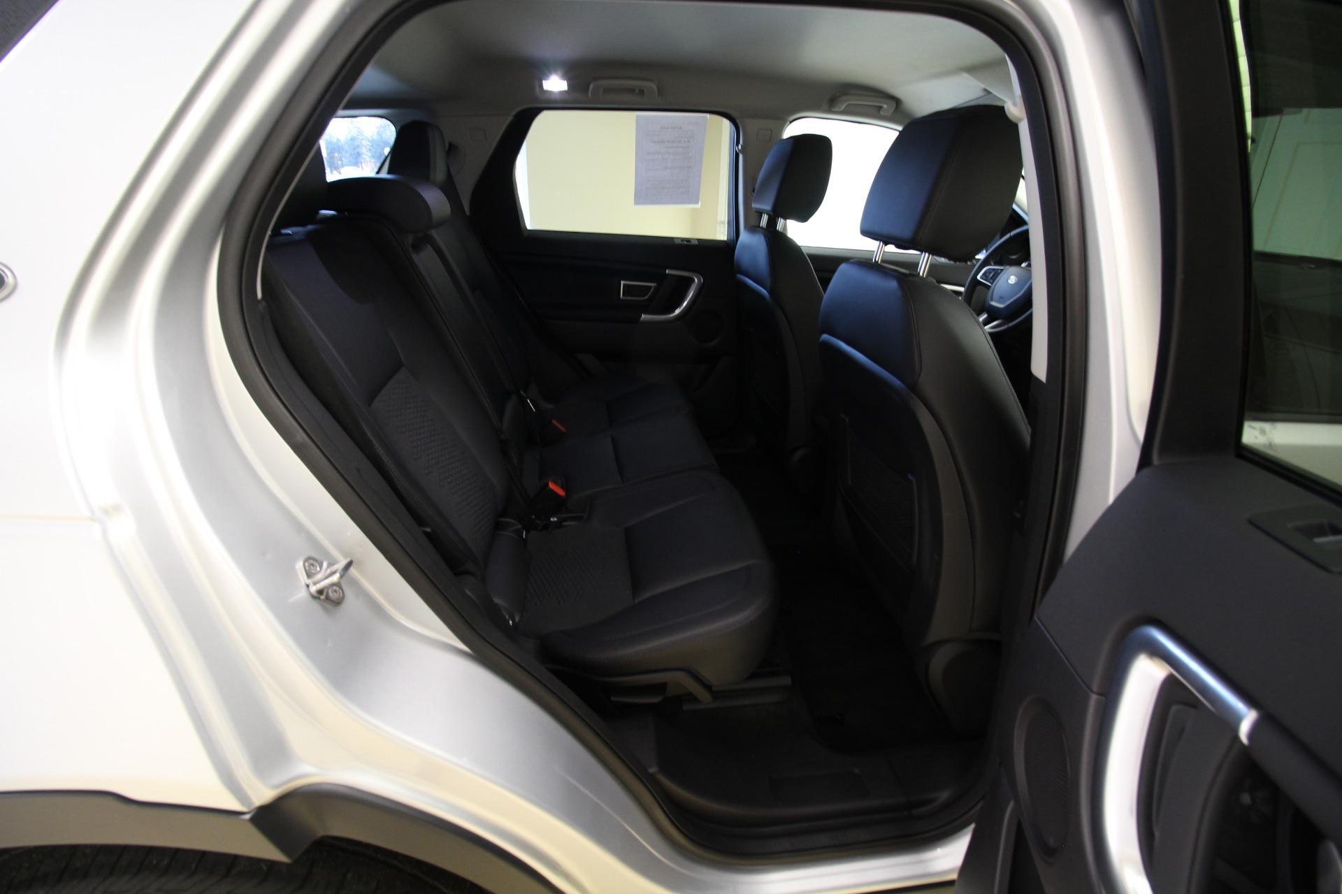Used 2016 Land Rover Discovery Sport SE | Albany, NY