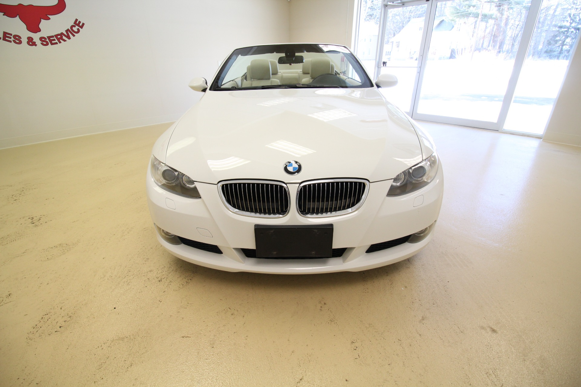 Used 2008 BMW 3-Series 328i Convertible | Albany, NY