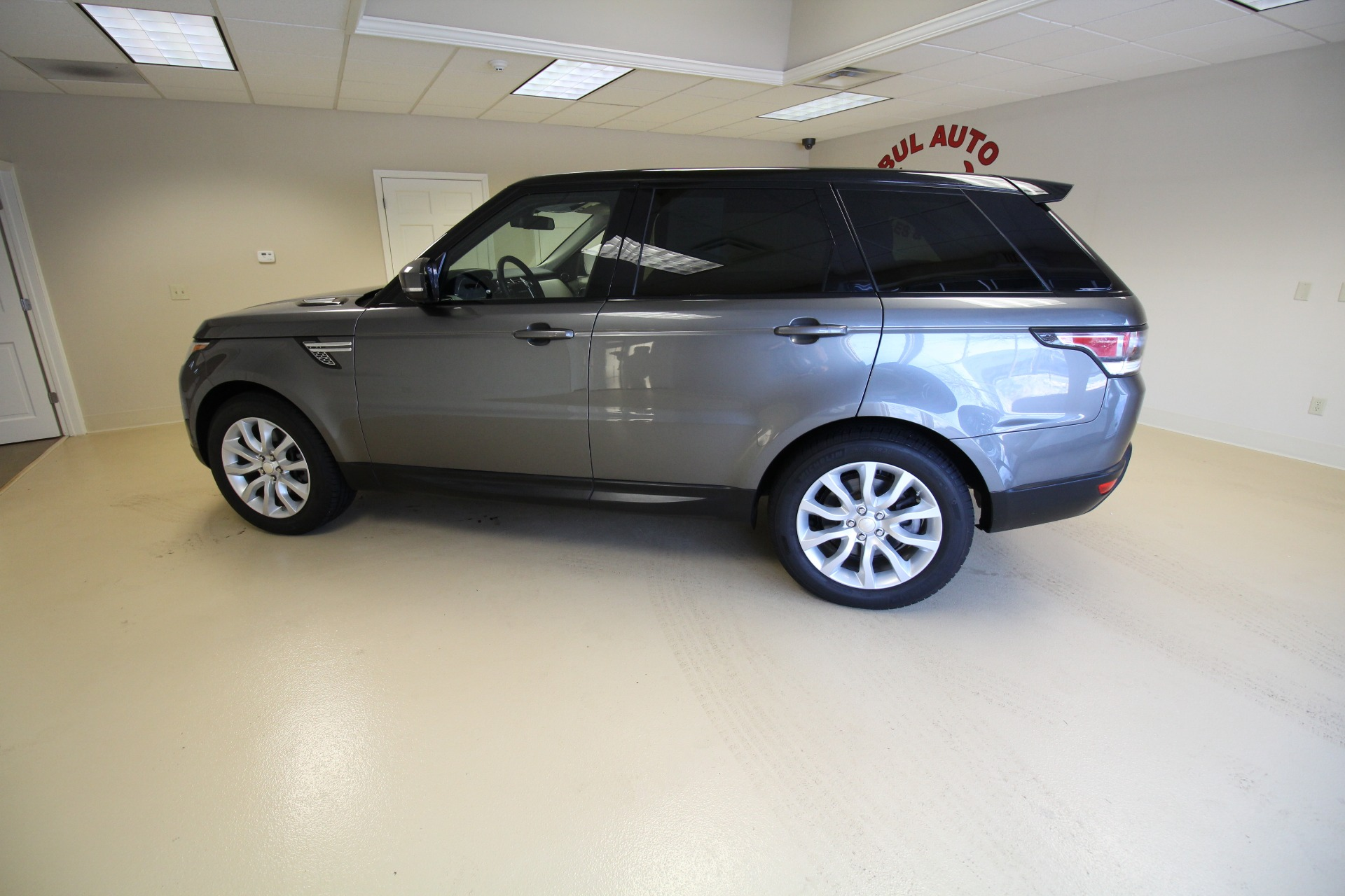 Used 2014 Land Rover Range Rover Sport 3.0L V6 Supercharged HSE | Albany, NY