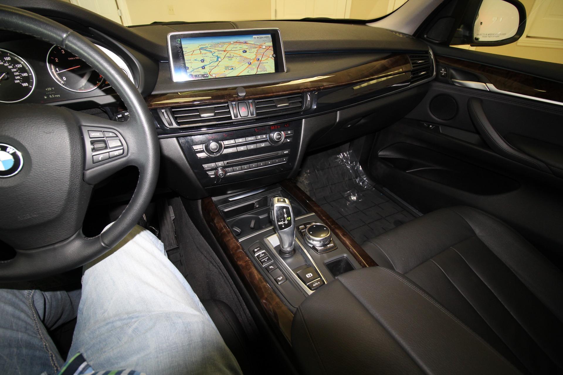 Used 2014 BMW X5 xDrive35i | Albany, NY