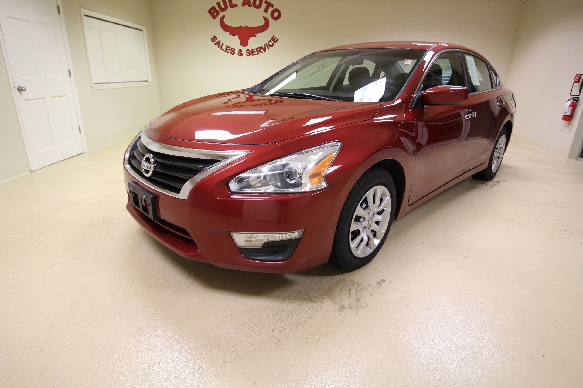 Used 2017 Nissan Altima 2 5 S Albany Ny