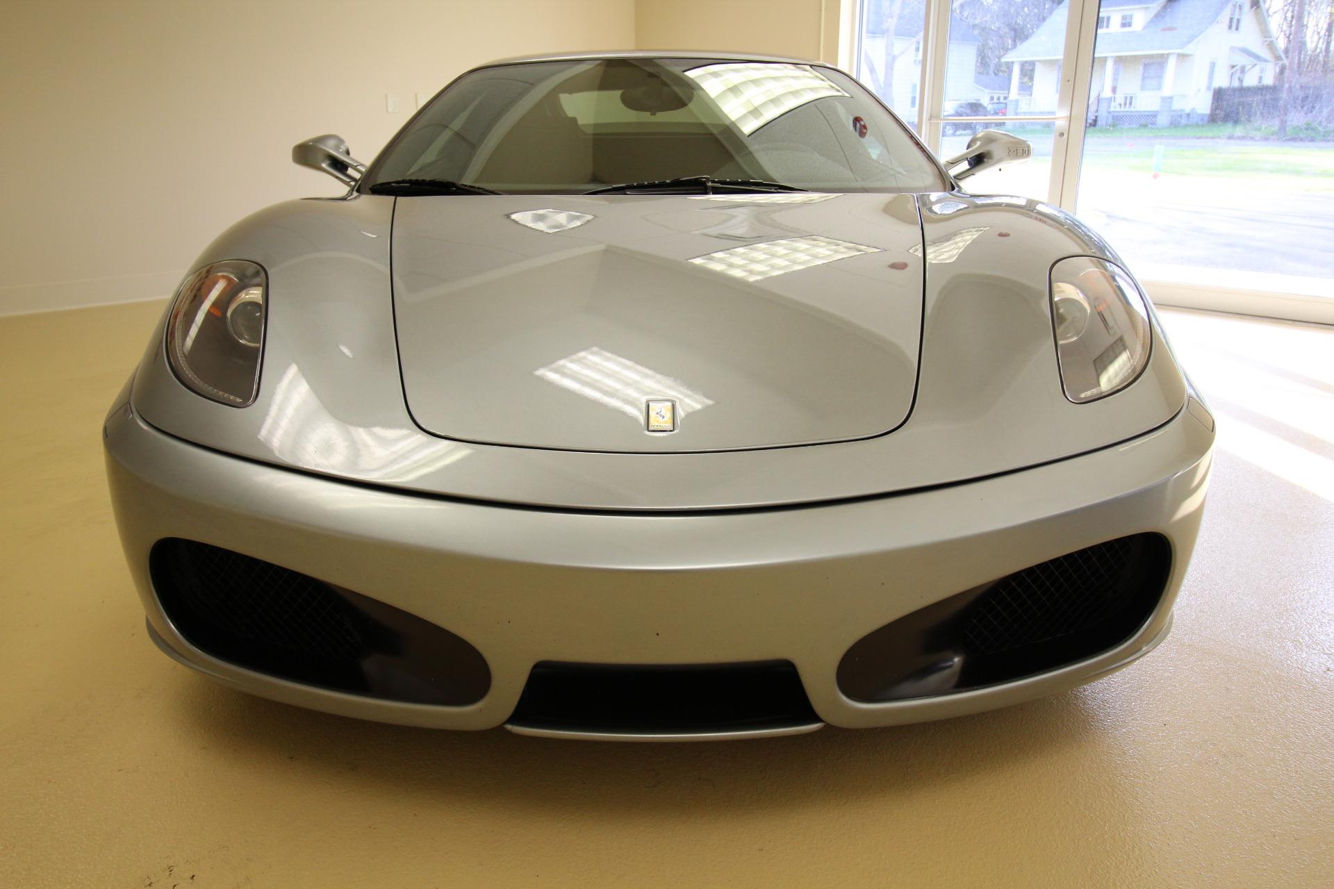 Used 2005 Ferrari F430 Coupe | Albany, NY