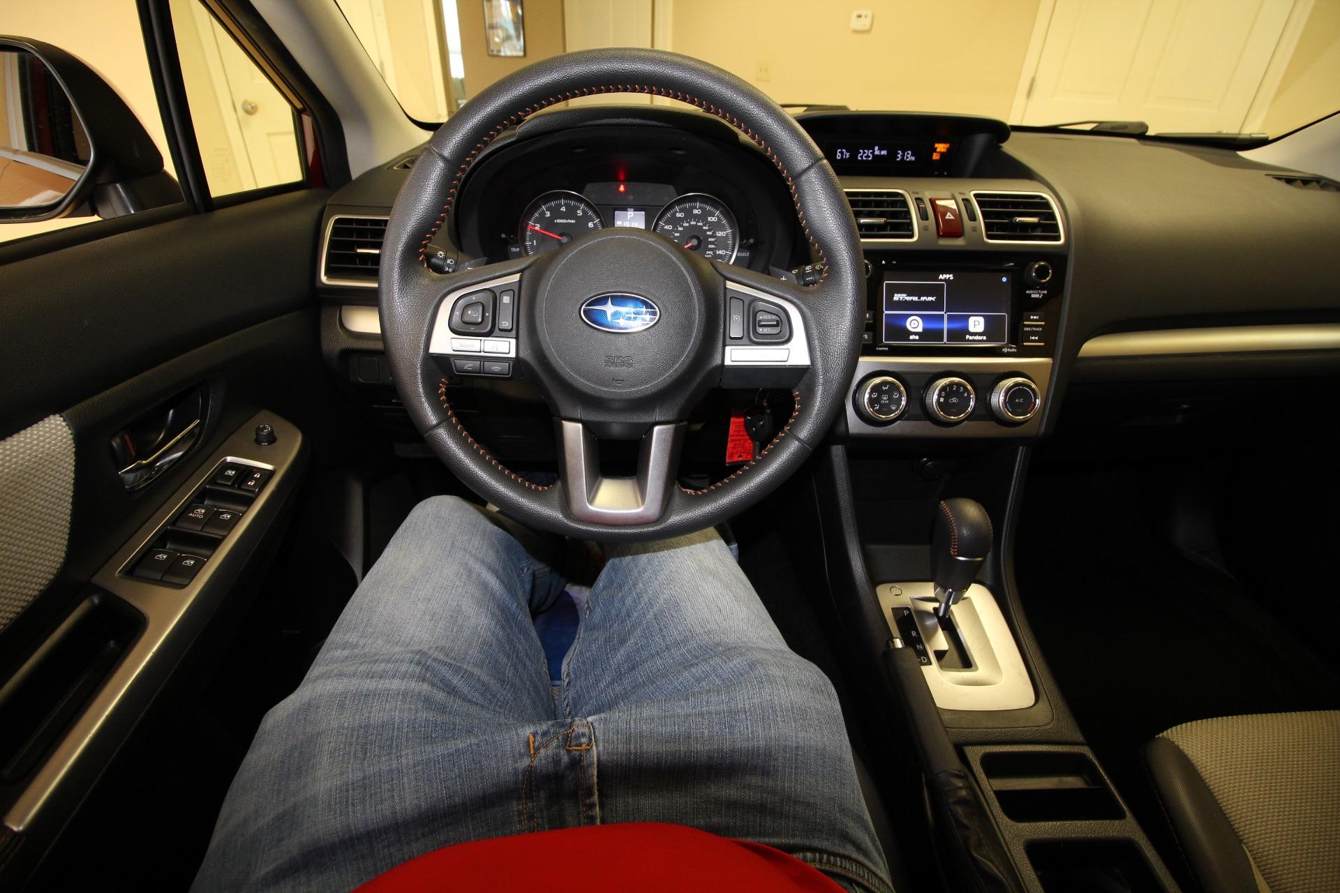 Used 2016 Subaru Crosstrek 2.0i Premium CVT | Albany, NY