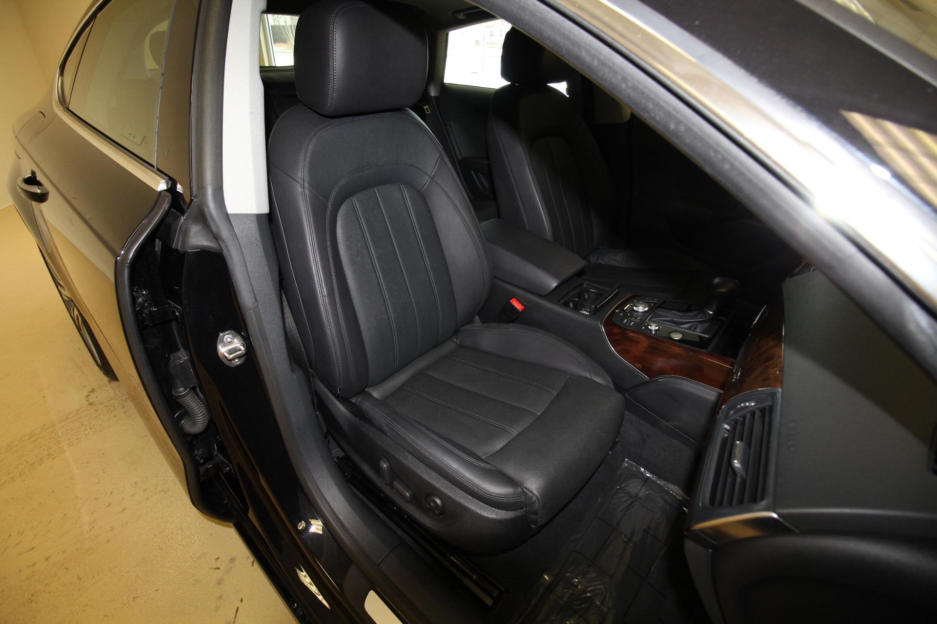 Used 2012 Audi A7 3.0T PRESTIGE | Albany, NY