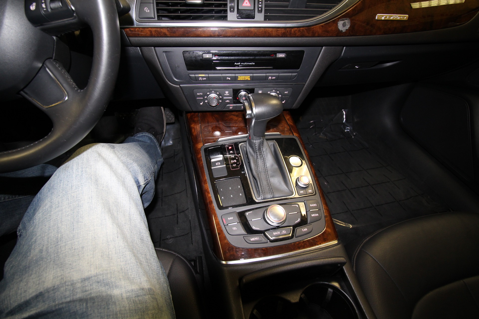 Used 2014 Audi A6 3.0T quattro Tiptronic | Albany, NY