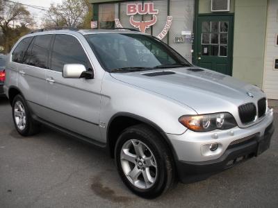 Used 2006 BMW X5-Albany, NY