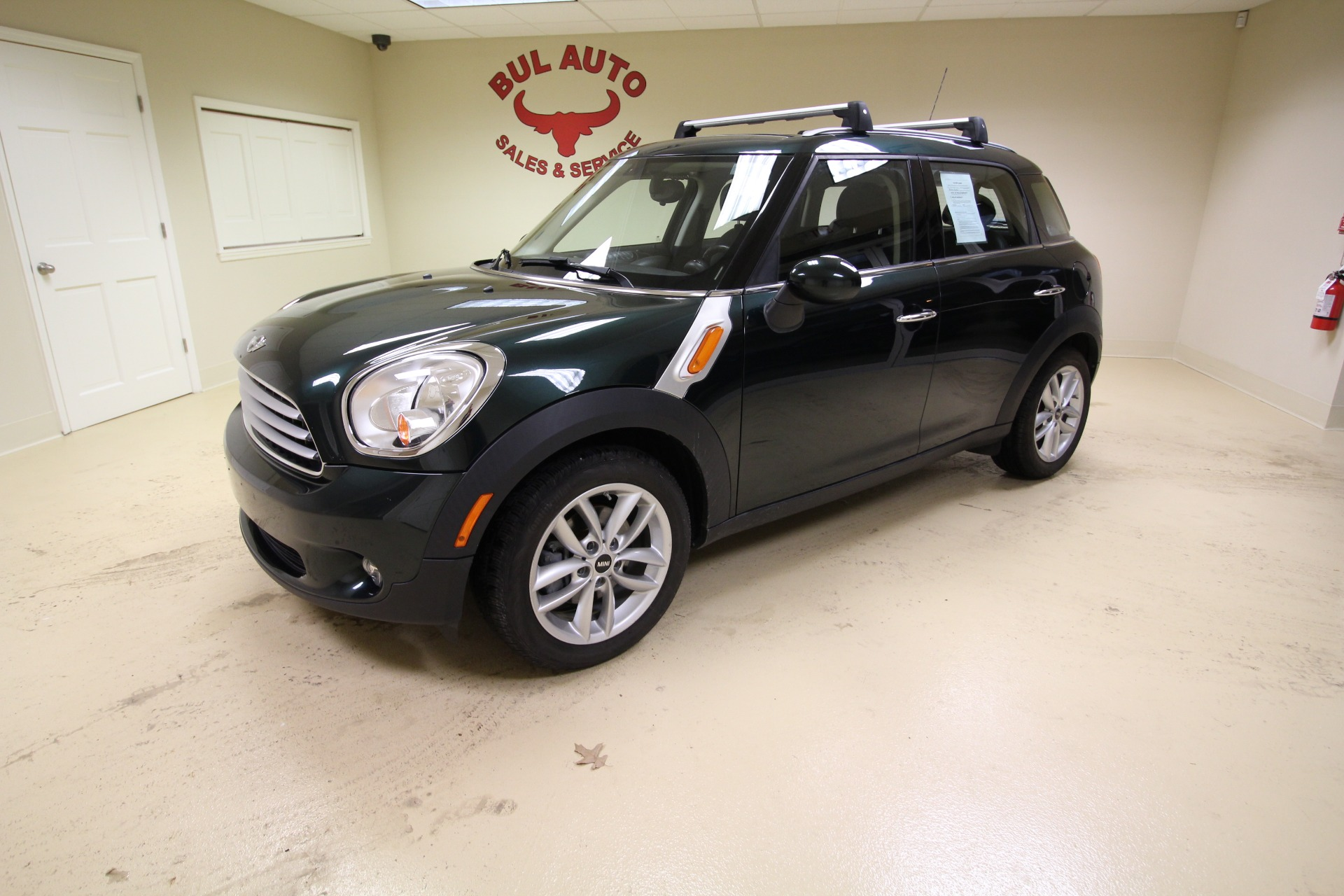 Used 2014 Mini Countryman Base | Albany, NY