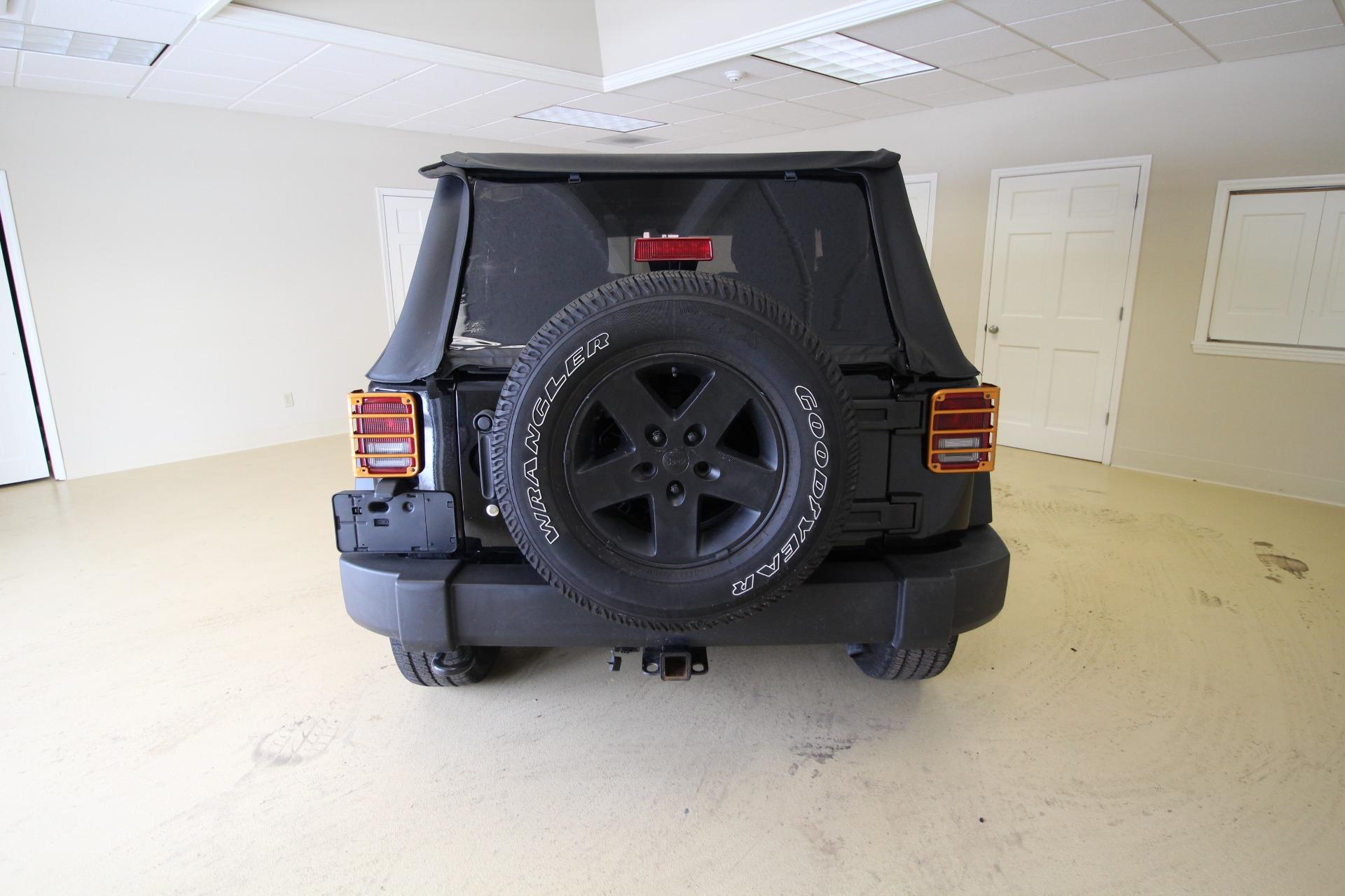 Used 2013 Jeep Wrangler Sport 4WD   Albany, NY