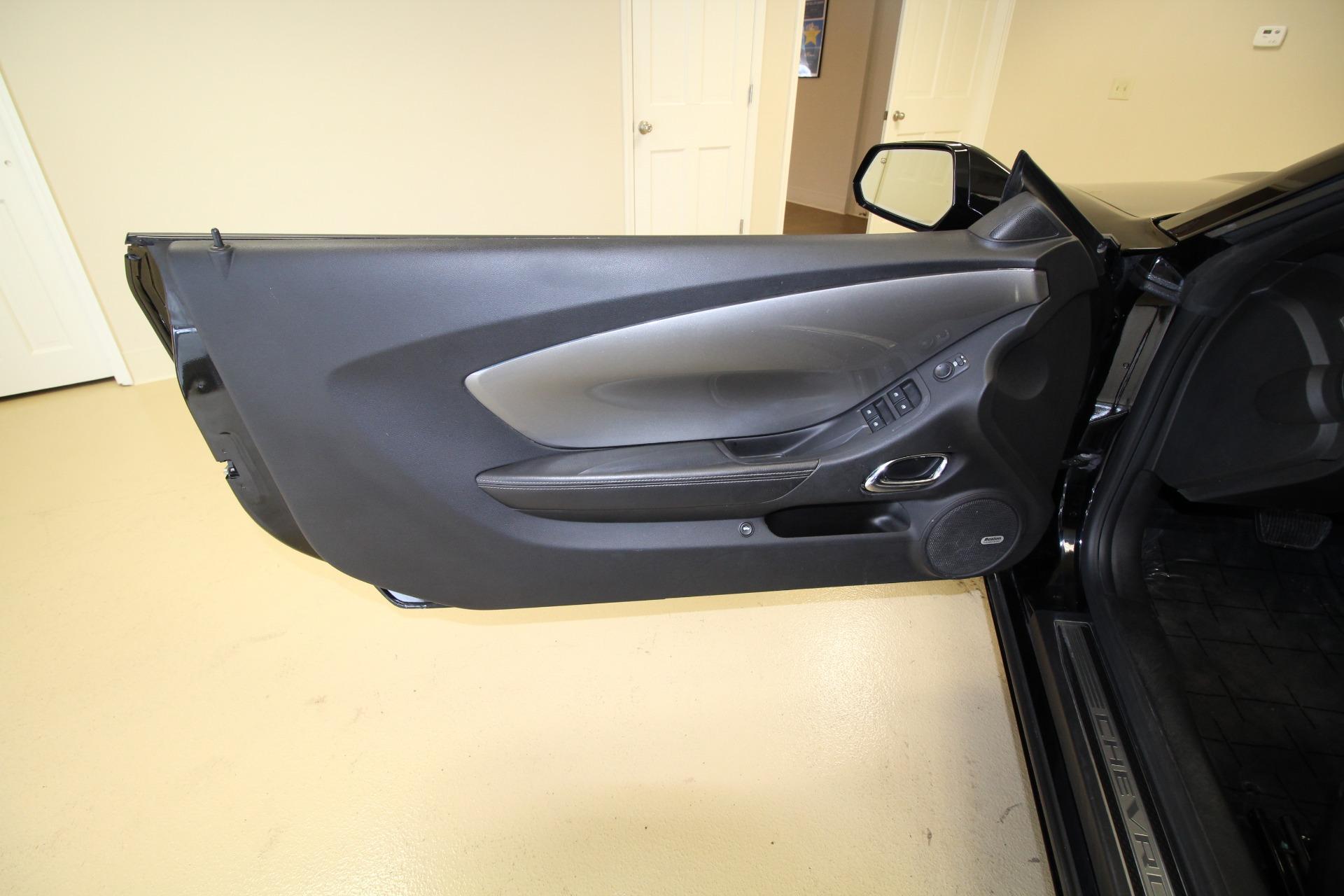 Used 2011 Chevrolet Camaro Convertible 2SS | Albany, NY
