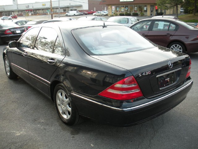 Used 2002 Mercedes-Benz S-Class S430 | Albany, NY