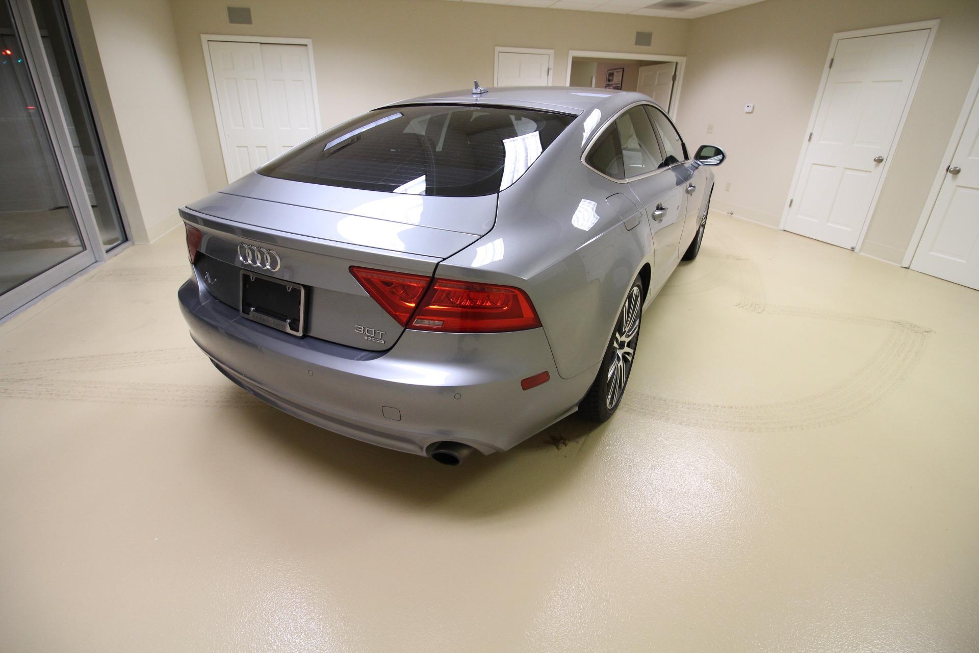 Used 2014 Audi A7 3.0T Premium quattro | Albany, NY