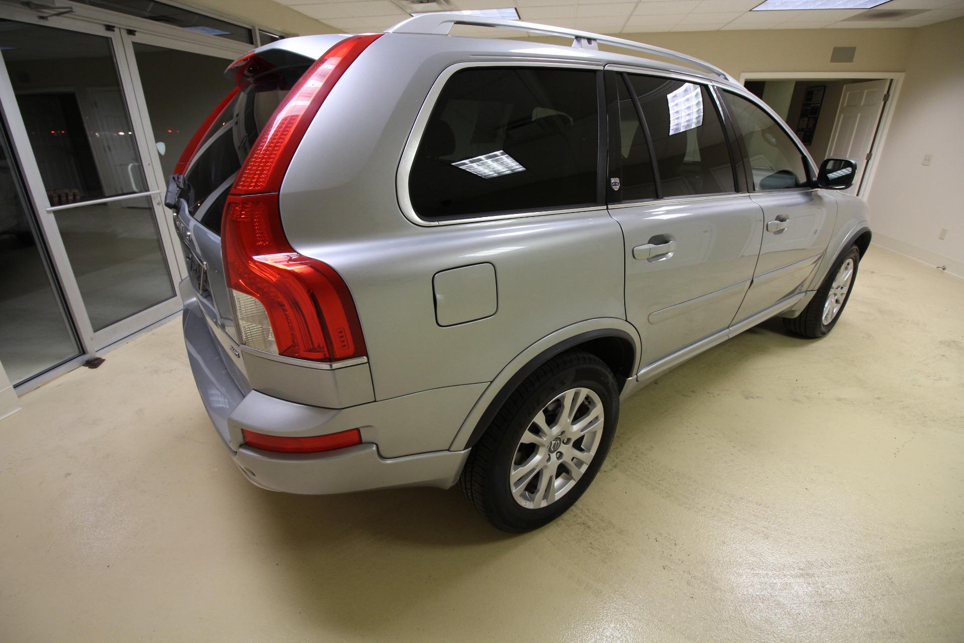 Used 2013 Volvo XC90 3.2 Platinum AWD | Albany, NY