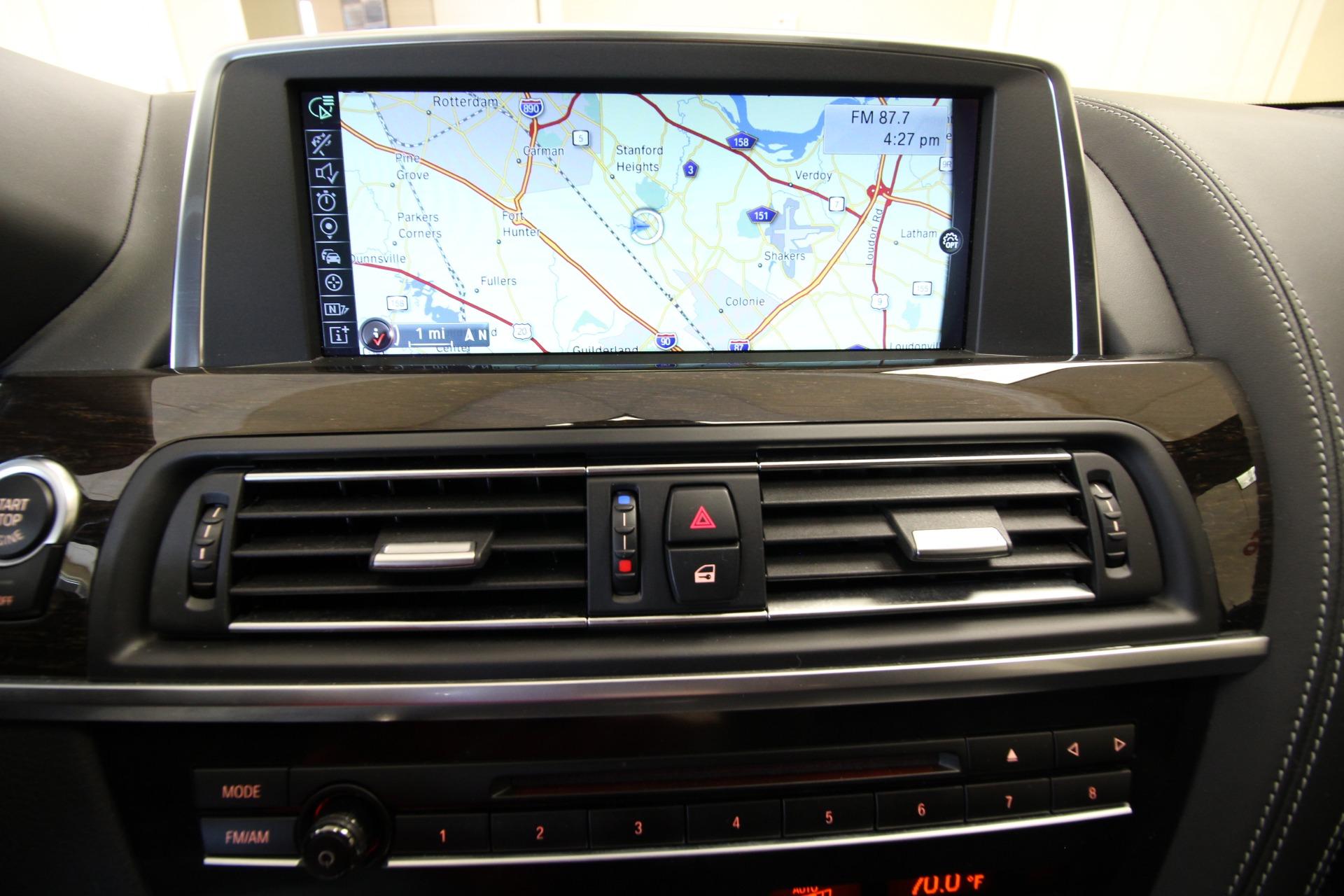 Used 2014 BMW 6-Series Gran Coupe 650i xDrive | Albany, NY