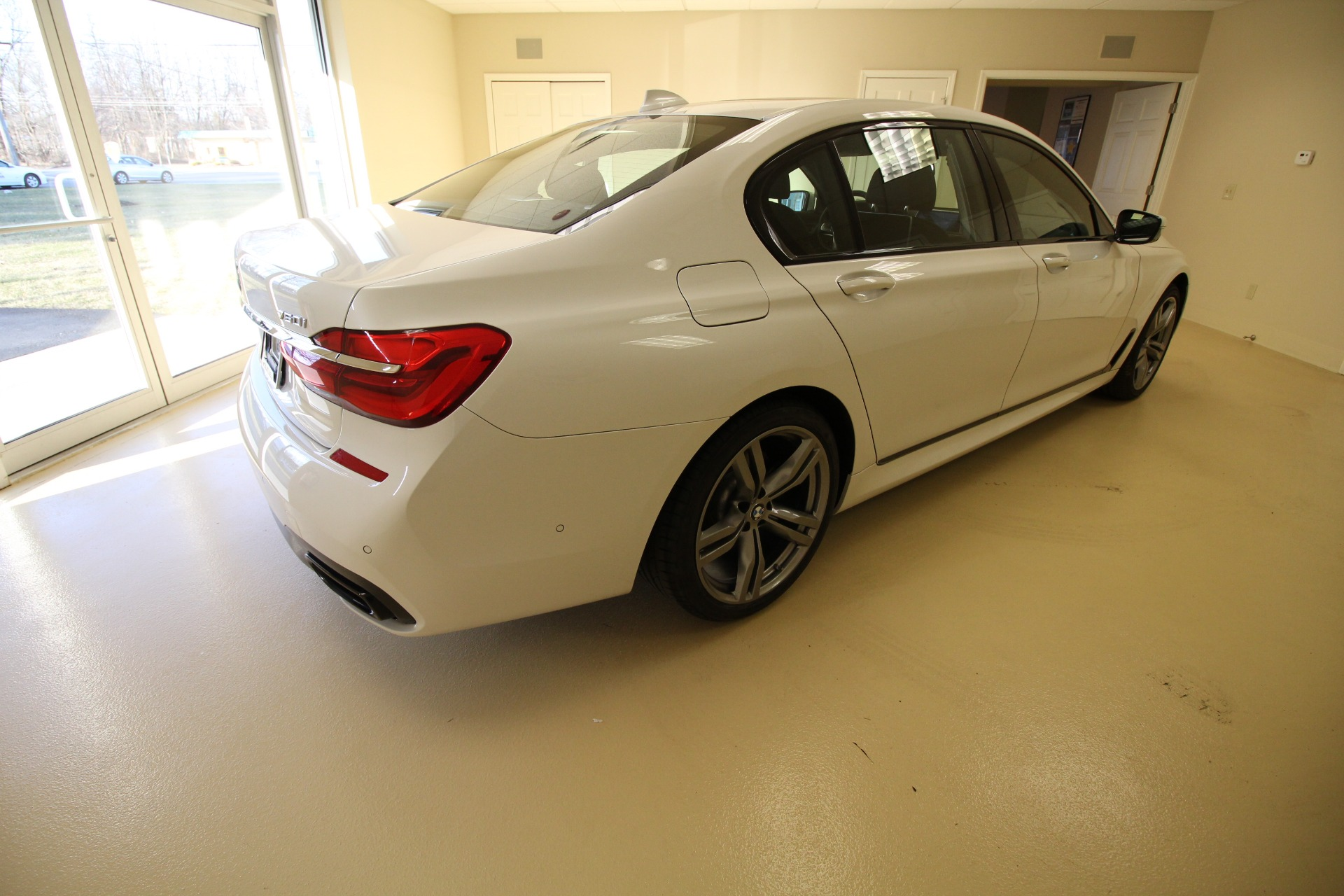 Used 2016 BMW 7-Series 750i xDrive M-SportSUPER LOADEDMSRP WAS WHOPPING $126125 | Albany, NY