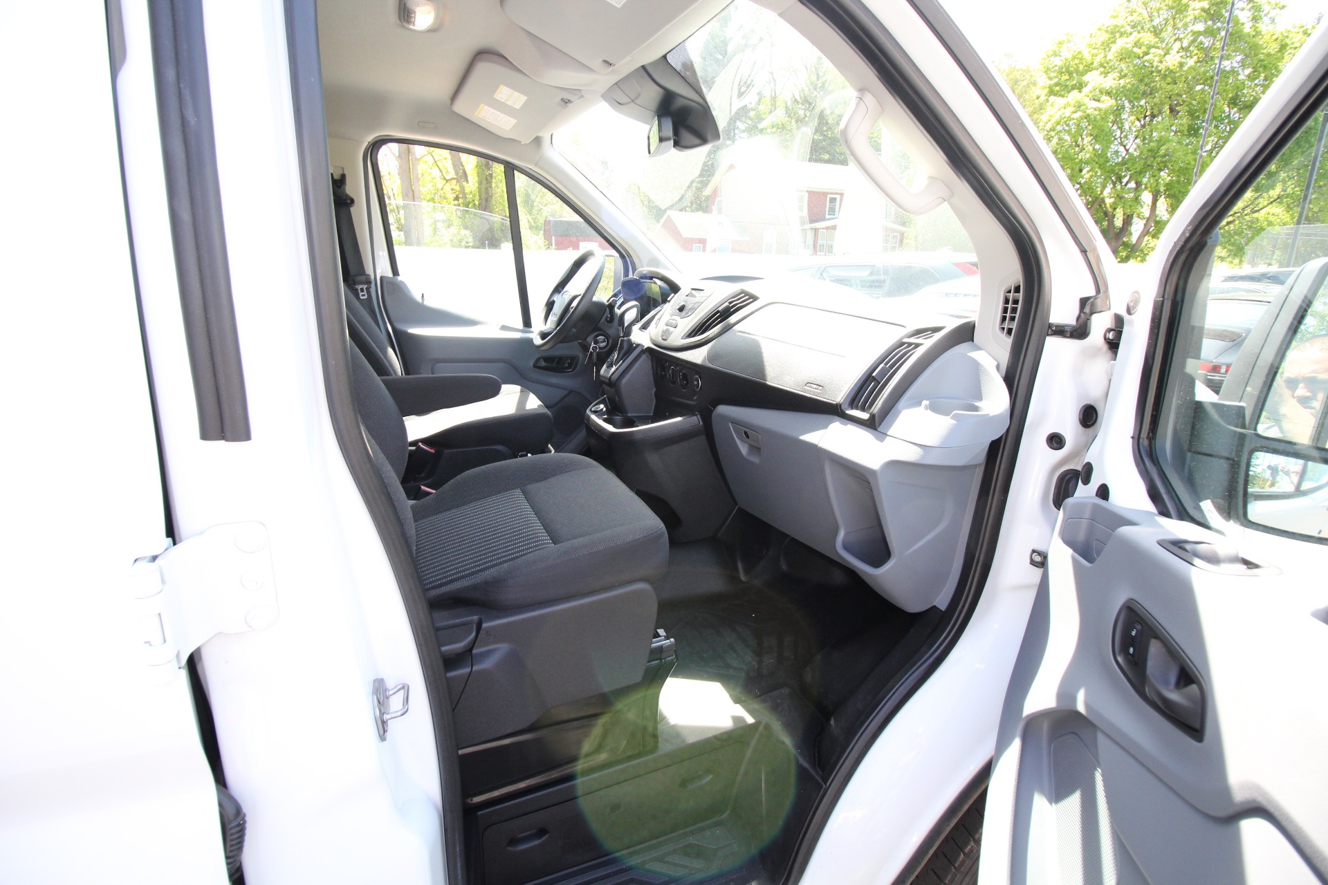 Used 2018 Ford Transit 250 Van Low Roof 60/40 Pass.130-in. WB   Albany, NY