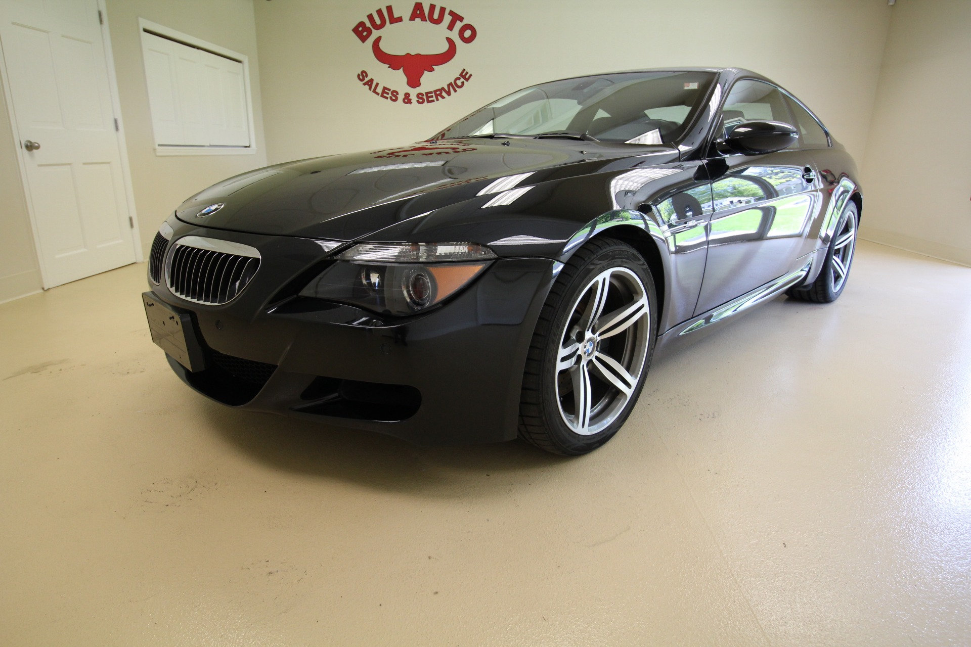 2006 Bmw M6 Coupe Stock 19077 For Sale Near Albany Ny Ny Bmw Dealer For Sale In Albany Ny 19077 Bul Auto Sales