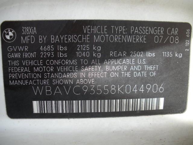 Used 2008 BMW 3 Series 328xi AWD   Albany, NY