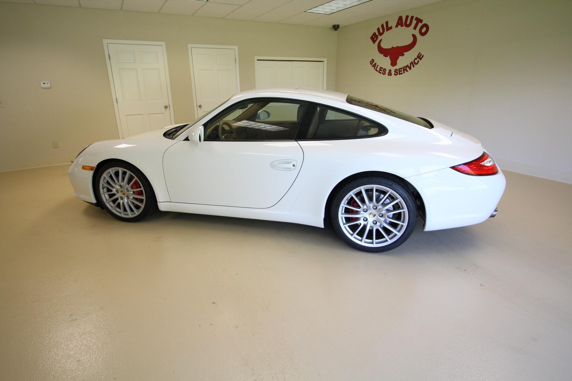 Used 2009 Porsche 911 Carrera S Coupe | Albany, NY