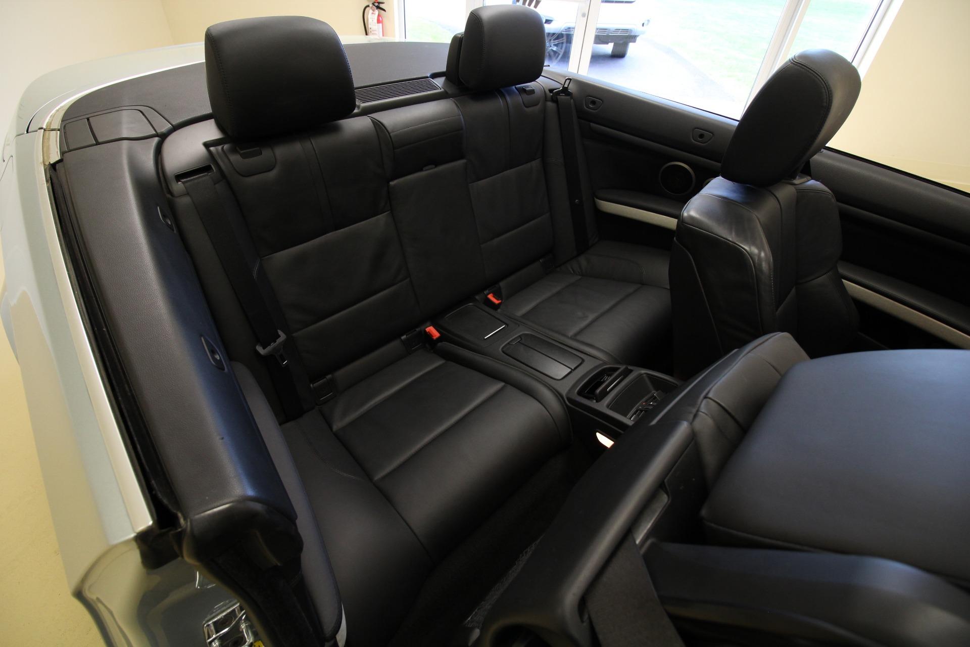 Used 2008 BMW M3 ConvertibleSUPER RARE 6 SPEED MANUALLOADEDEDC | Albany, NY