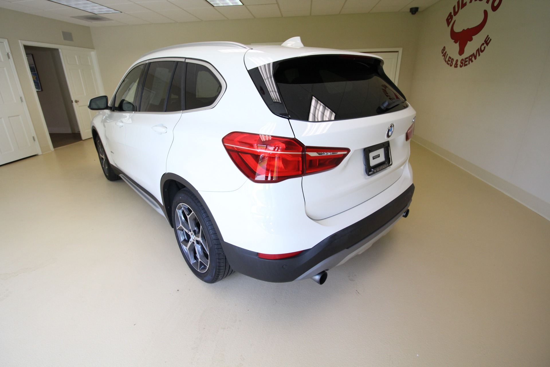 Used 2016 BMW X1 xDrive28i LOADEDNAVIGATIONBACK UPCOLD WEATHER AND MORE | Albany, NY