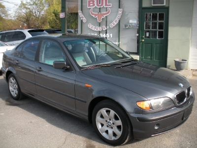 2003 BMW 3 Series 325xi AWD AUTOMATIC