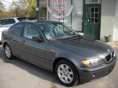 Used 2003 BMW 3 Series-Albany, NY