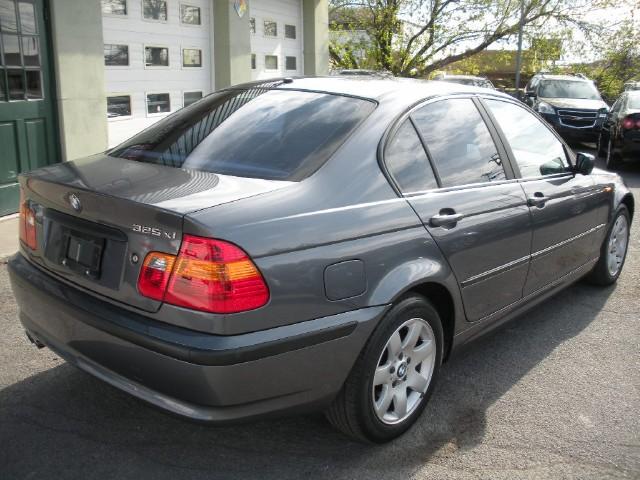Used 2003 BMW 3 Series 325xi AWD AUTOMATIC | Albany, NY