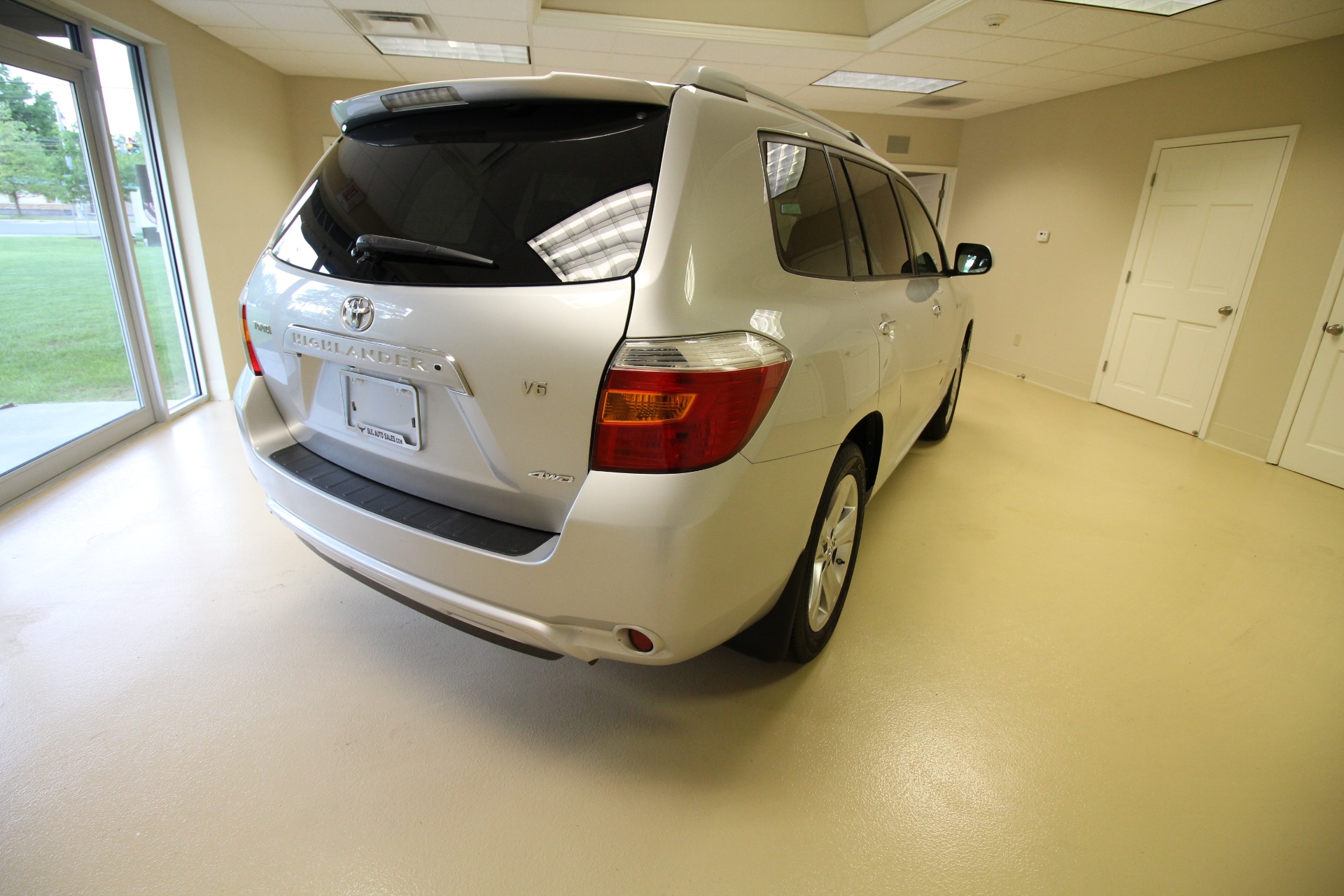 Used 2008 Toyota Highlander Limited 4WD1 OWNERLIKE NEWTV/DVDNAVIGATIONLEATHERBACK UP CAMERA | Albany, NY