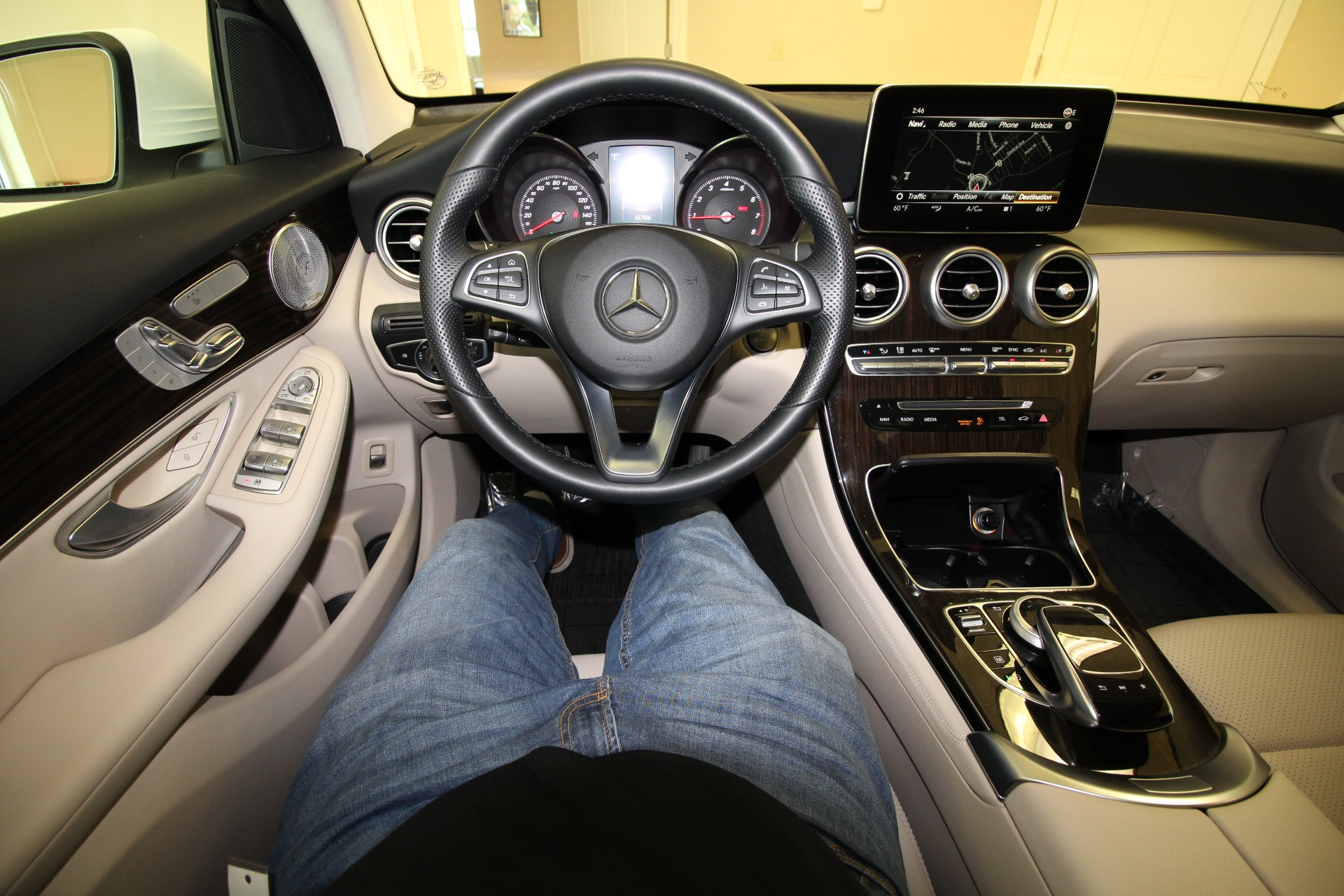 Used 2018 Mercedes-Benz GLC-Class GLC300 4MATIC | Albany, NY