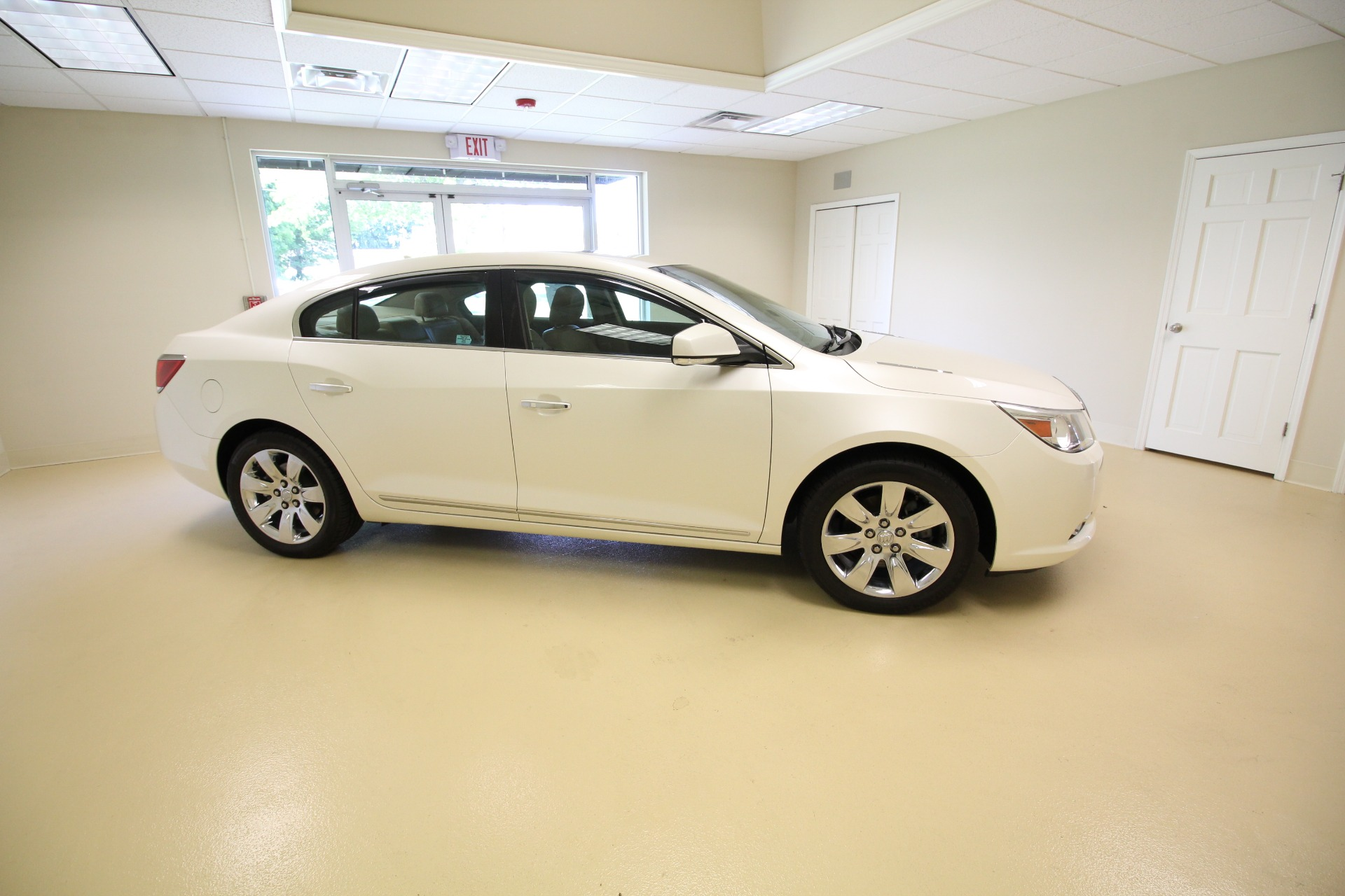 Used 2012 Buick LaCrosse Premium Package 2 w/Leather | Albany, NY