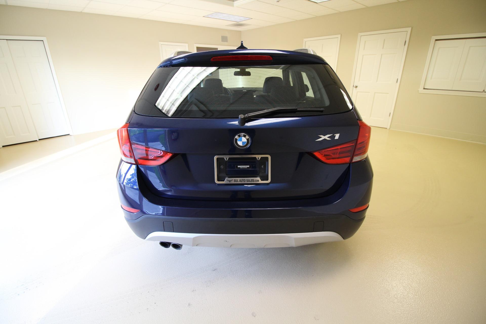 Used 2014 BMW X1 xDrive28i   Albany, NY