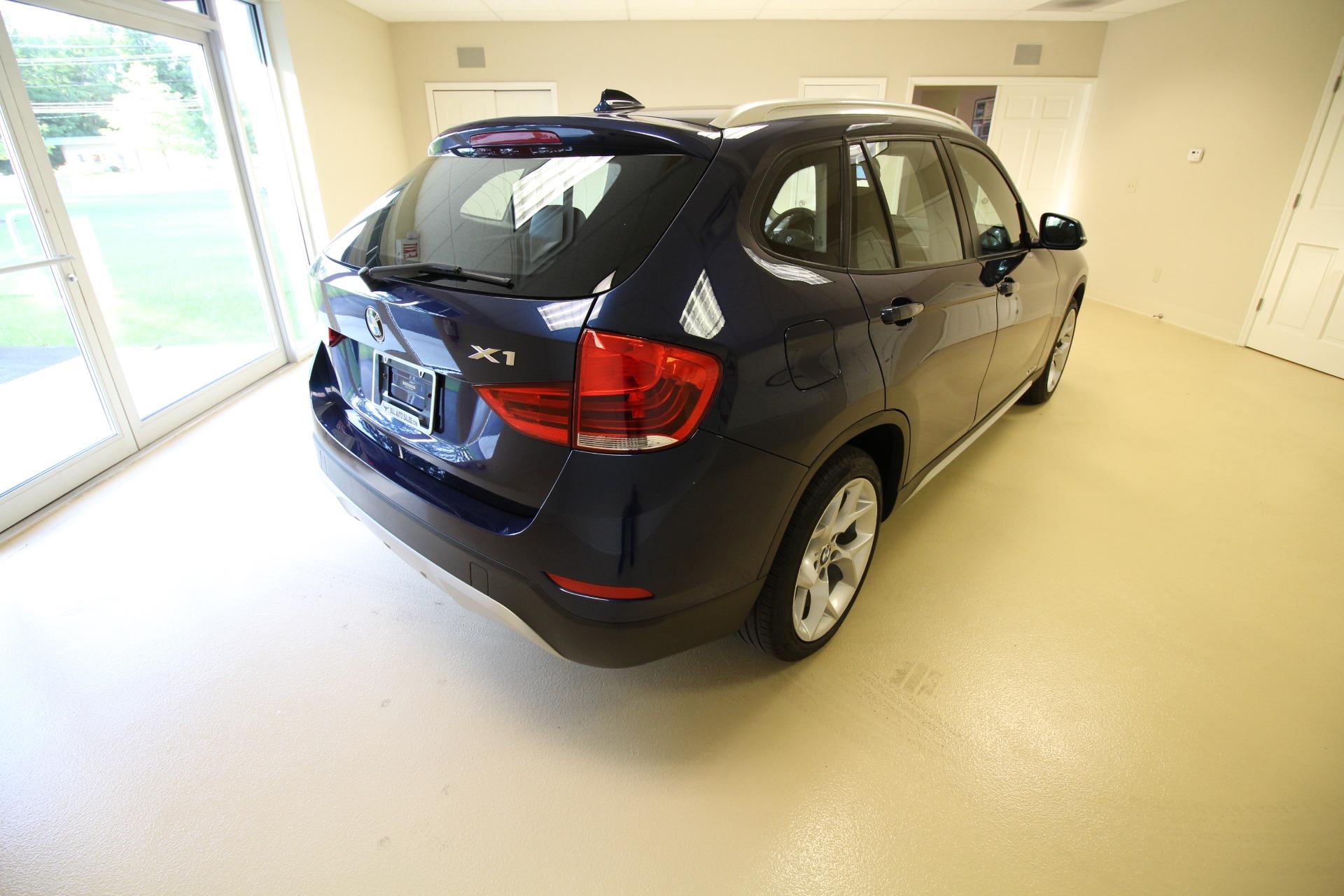 Used 2014 BMW X1 xDrive28i | Albany, NY