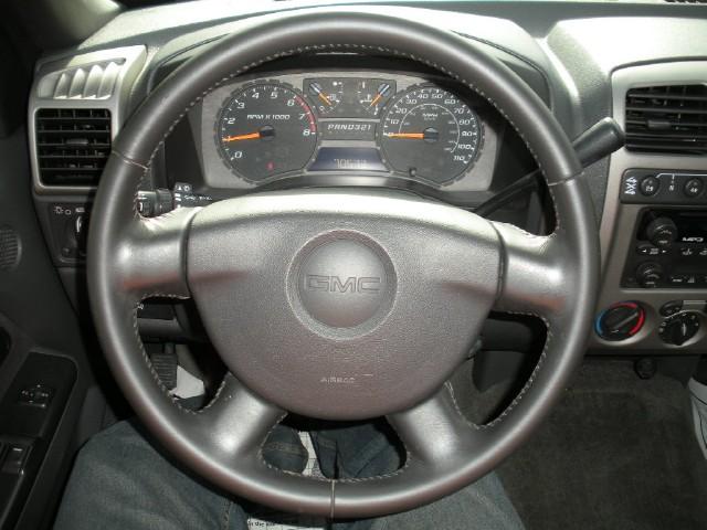 Used 2006 GMC Canyon SLE EXTENDED CAB 4x4   Albany, NY