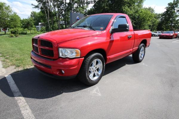 Used 2004 Dodge Ram 1500-Albany, NY