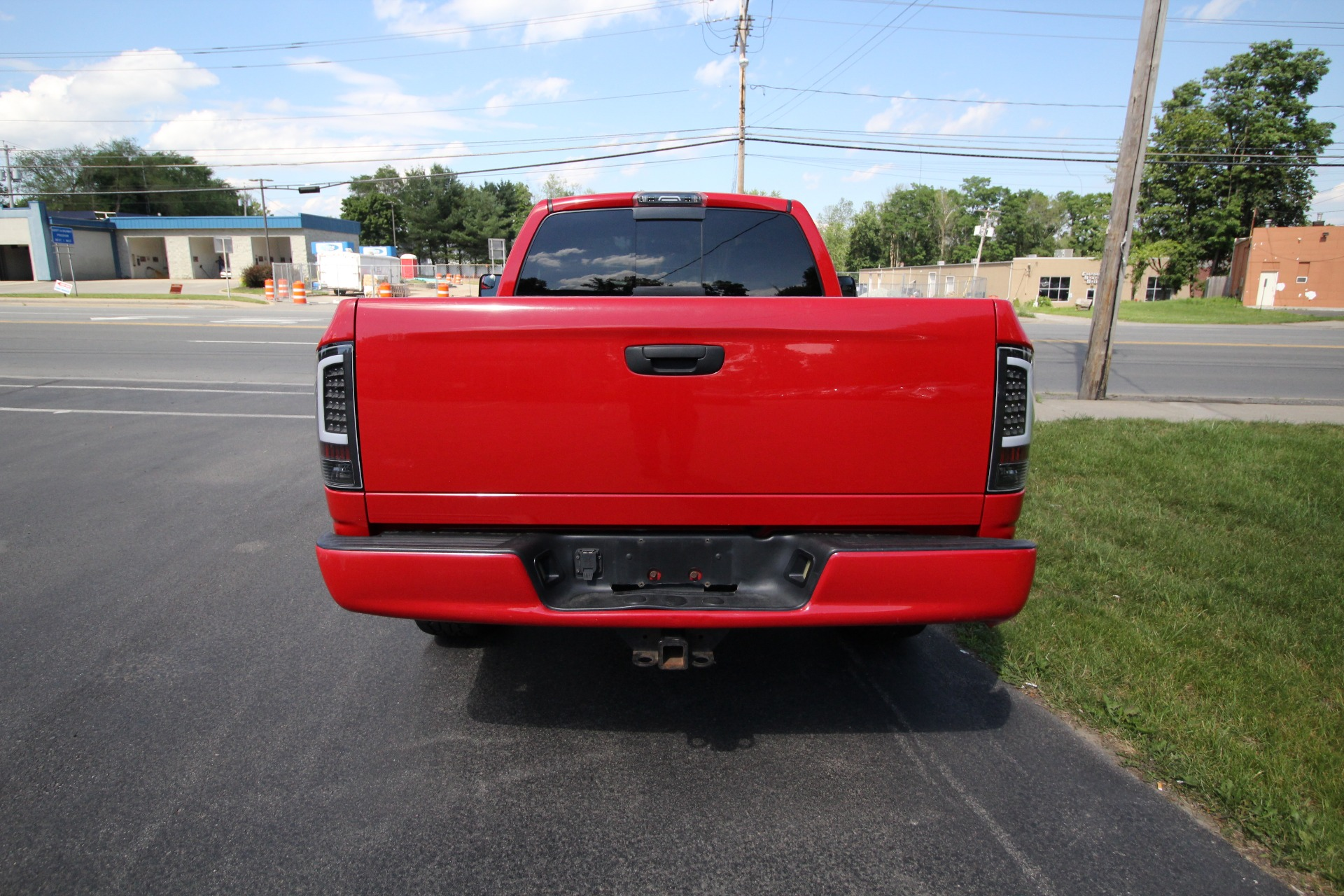 Used 2004 Dodge Ram 1500 SLT 2WD | Albany, NY