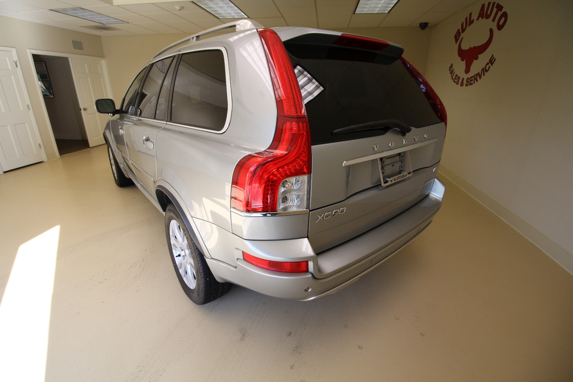 Used 2013 Volvo XC90 3.2 Premier Plus AWD 3RD ROW SEAT FULLY SERVICED | Albany, NY