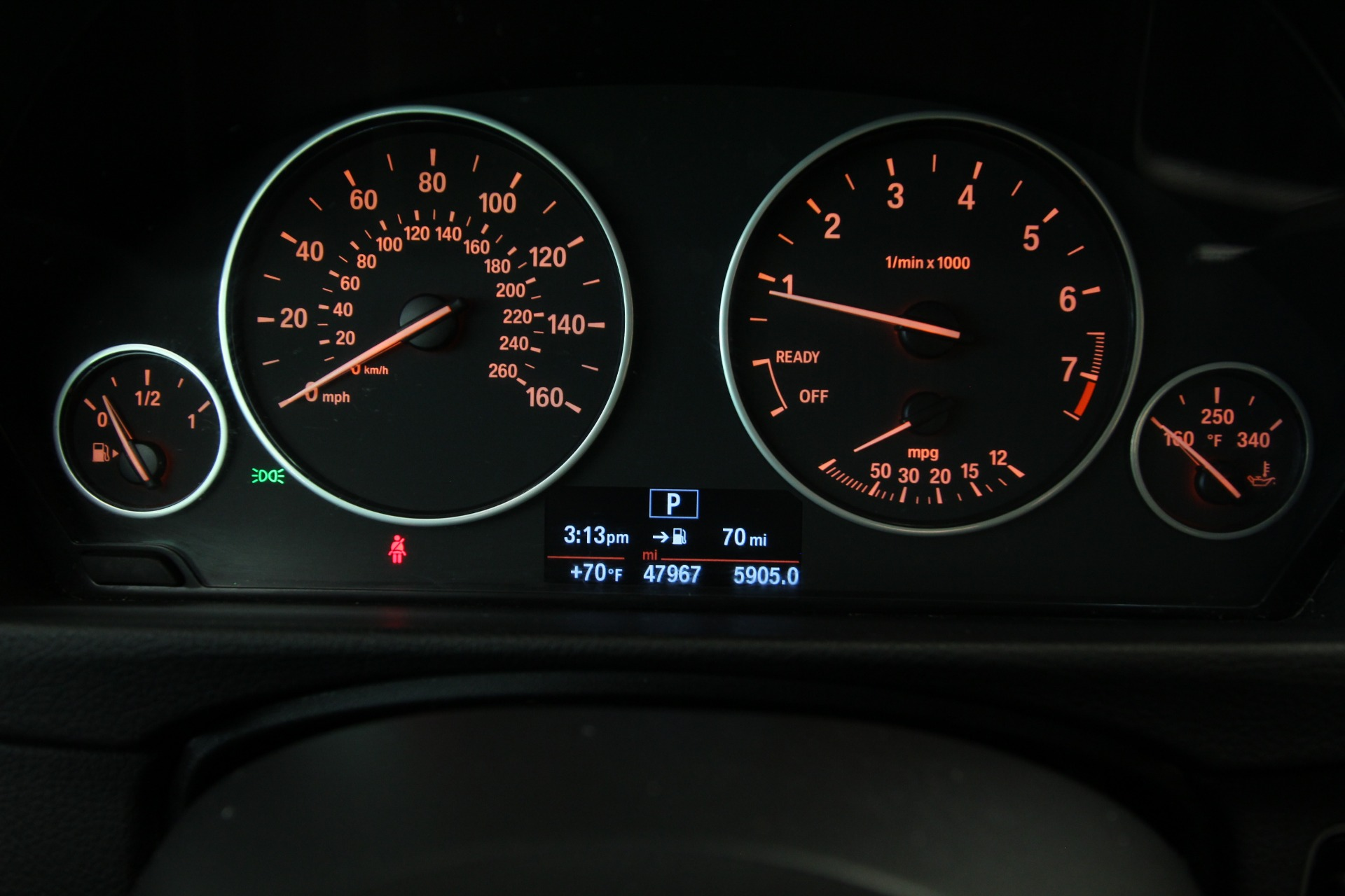 Used 2016 BMW 3-Series 320i Sedan | Albany, NY