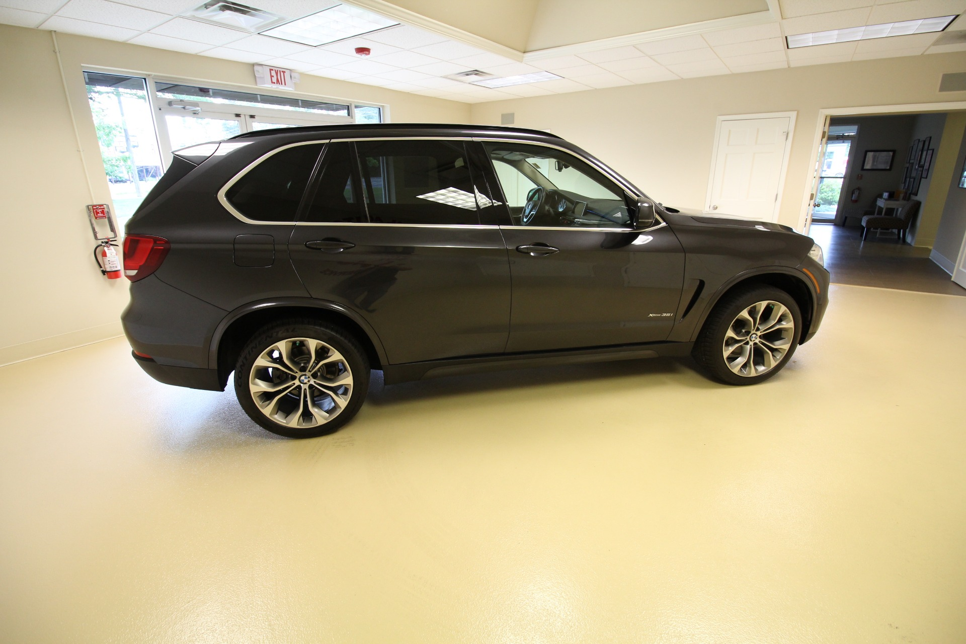 Used 2014 BMW X5 xDrive35i FULLY SERVICEDVERY WELL EQUIPPED | Albany, NY