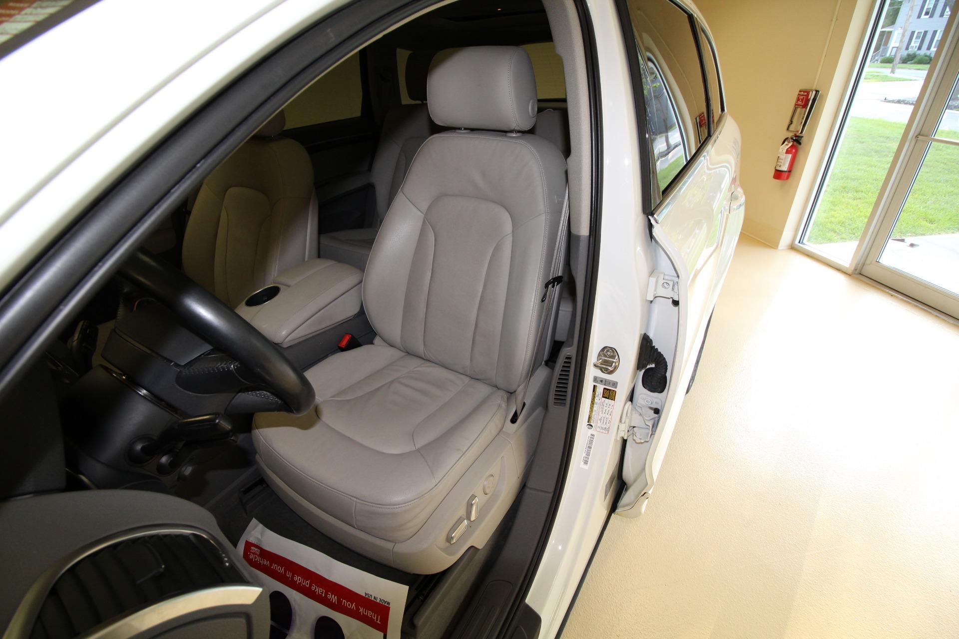 Used 2015 Audi Q7 3.0T Premium Plus quattro   Albany, NY